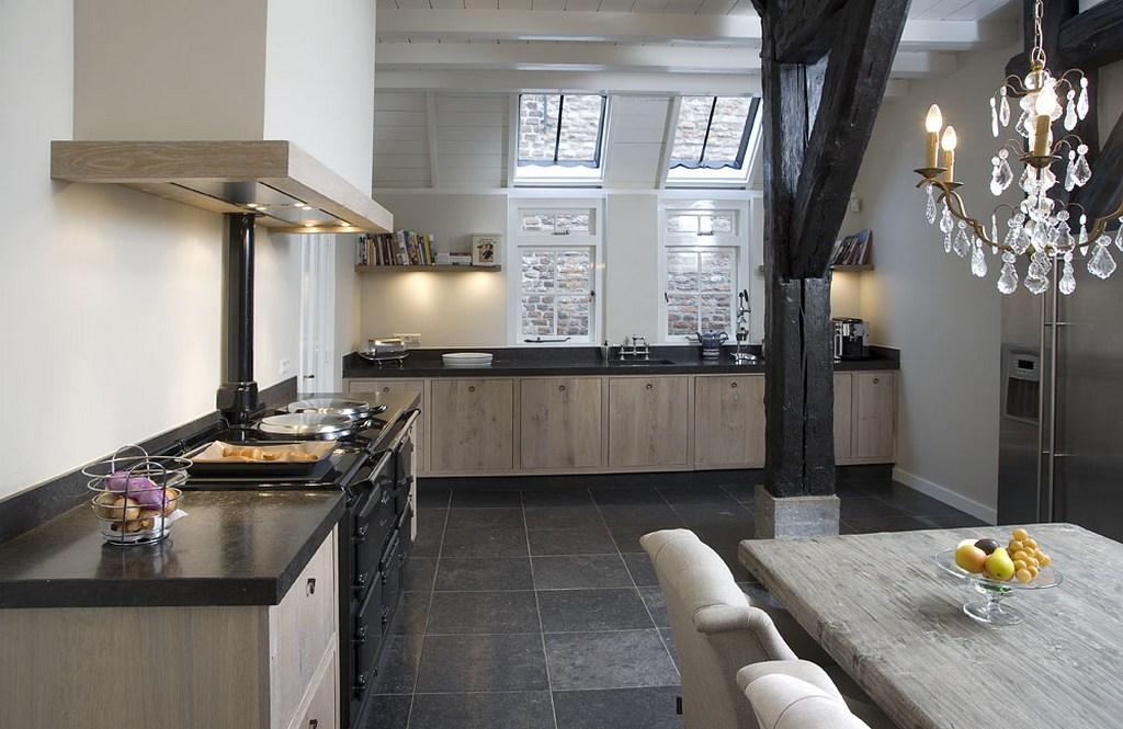 Moderne Keukens Friesland : keukens Nijhof Interieurmakers ...