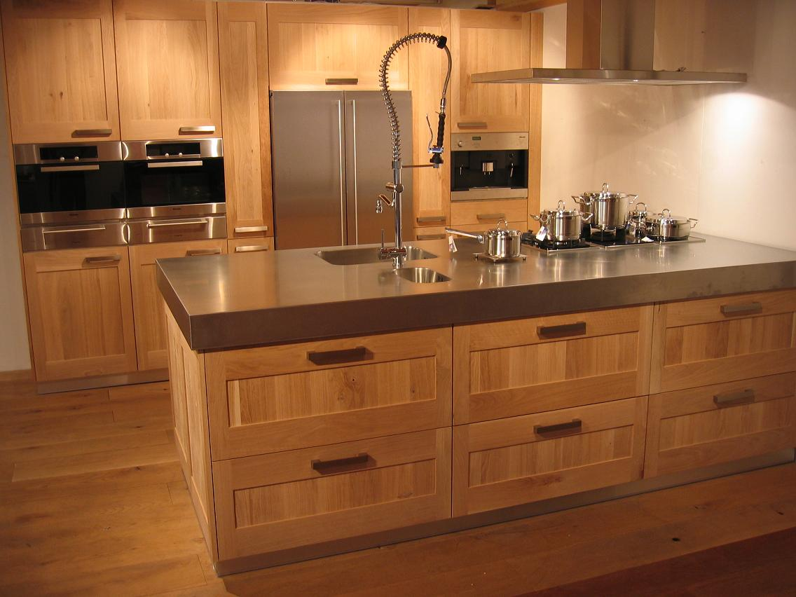 Keukens nijhof interieurmakers interieurbouw winkelinrichting kantoorinrichting - Keuken m ...