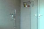 badkamer incluisef tegelwerkzaamheden