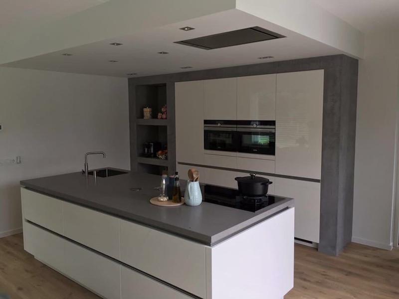 Keukens Groningen Sontweg : Keukens nijhof interieurmakers u interieurbouw